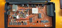 SC-3000 mainboard