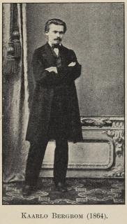 Kaarlo Bergbom