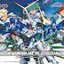 HG 1/144 Mobile Suit Gundam AGE MS SET [CLEAR COLOR] - Release Info