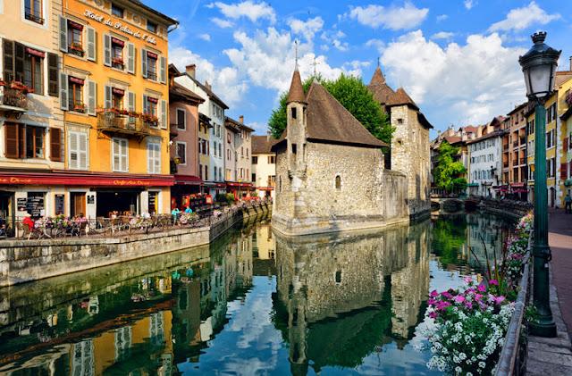 Составлен список альтернативных туристических направлений в Европе