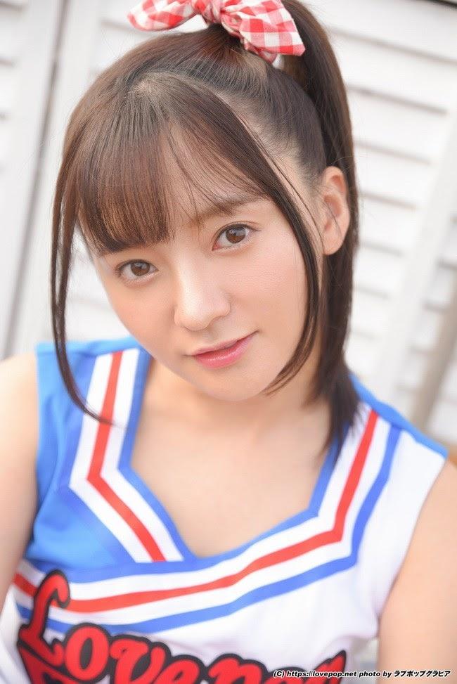 [LOVEPOP] 2020-11-21 Cavu No.45 - Ayana Nishinaga 西永彩奈 Photoset 09 [72P88.2Mb]