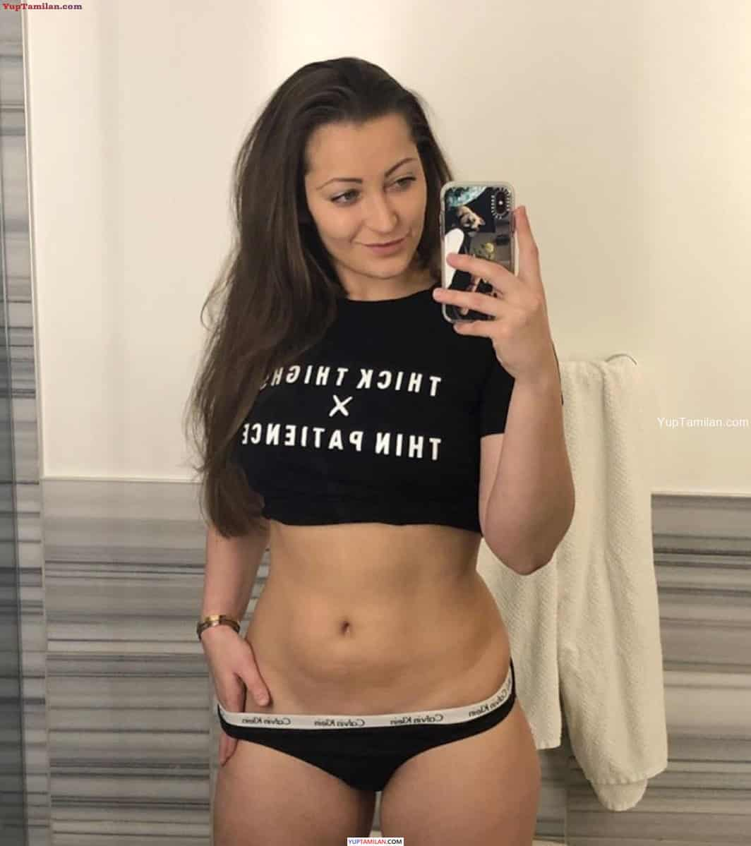 Dani Daniels sexy Bikini Photos-Hottest Images in Lingerie