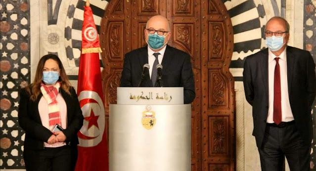 تونس: هذه أبرز القرارات الجديدة التي أعلن عنها وزير الصحة بخصوص فيروس كورونا!