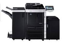 Konica Minolta iP-601 Printer Driver