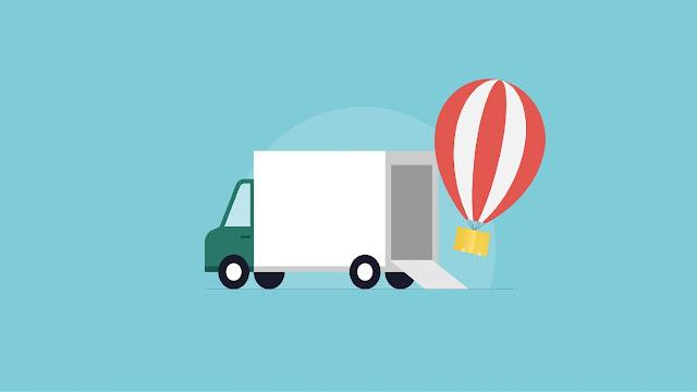 pengiriman dropship