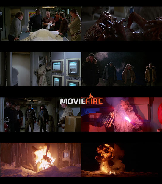 The Thing (1982) 1080p