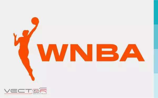 WNBA (Women's National Basketball Association) Logo - Download Vector File SVG (Scalable Vector Graphics)