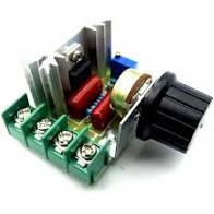 Dimmer AC 220V / 2.000 Watt