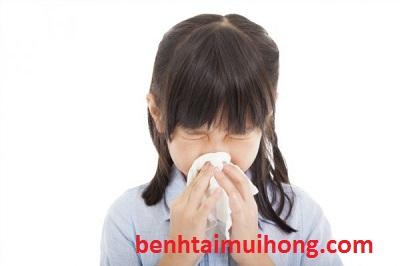 Cẩn trọng các hậu quả khó lường của viêm mũi dị ứng