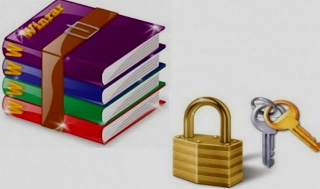 كيفية كسر كلمة السر لملفات WinRAR المحمية في خطوات بسيطة