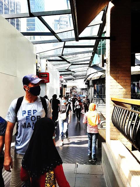 Jalan Bukit Bintang