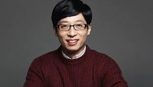 Profil Yoo Jae Suk : MC of The Nation's