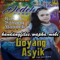 Dedek Dara - Samandeh Lai Saayah Tidak (Full Album)
