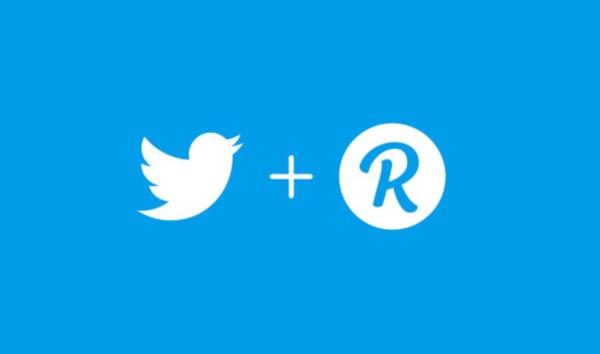 Plataforma Revue - Finalmente os produtores de conteúdo do Twitter passam a ter uma ferramenta para monetizar o seu conteúdo
