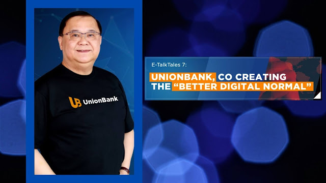 Unionbank President