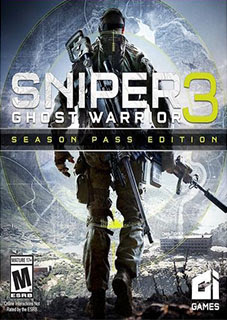 Sniper Ghost Warrior 3 Season Pass Edition Thumb