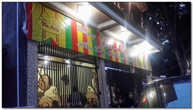 Tempat Makan Di Kota Probolinggo – Warung Bebek Bu Lely