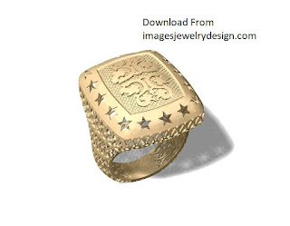 3d jewelry rendering ring designs images