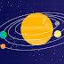 Seluruh Tata Surya Tidak Benar-benar Mengitari Matahari