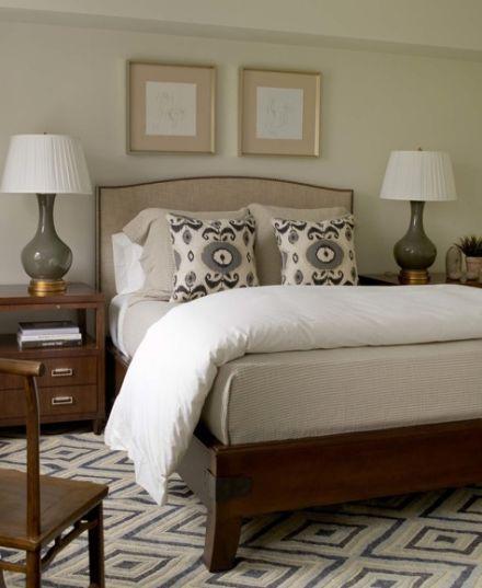 House Of Marlowe: Interiors: Phoebe Howard Bedrooms