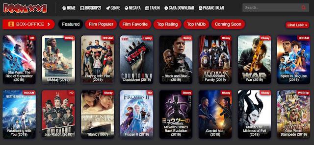 14 Situs Streaming Film Gratis Terbaru Dan Terupdate Pengganti INDOXXI 12