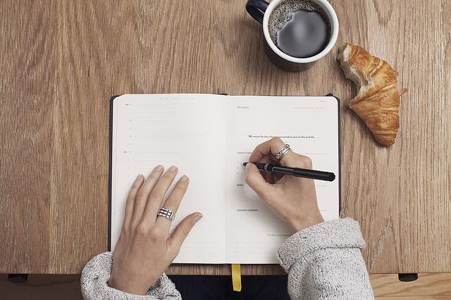 افضل 4طرق لجعل كتاباتك أكثر إمتاعًا للقراء