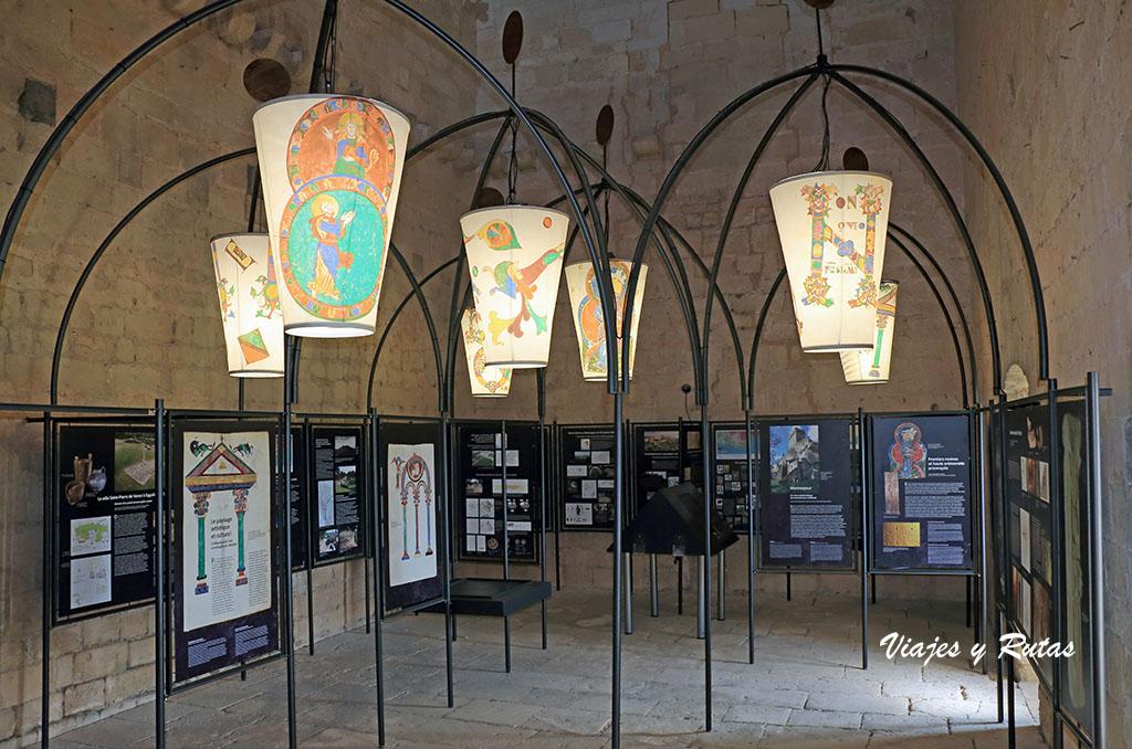 Abadía de Montmajour, Arles