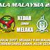 Live Streaming Kedah vs Melaka 1.7.2017 Piala Malaysia