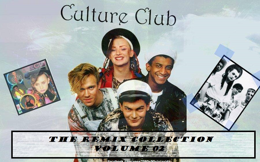 the club culture One of culture club's strengths of course is an ability to appeal to people of all ages theirs is a classless inclusive sound that will just as easily be whistled by a taxi driver as a high.