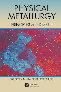 Physical Metallurgy Principles and Design