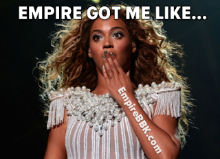 Empire Got Me Like Meme Beyonce