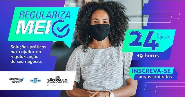 Sebrae-SP realiza ação para orientar MEI a se regularizar no Vale do Ribeira