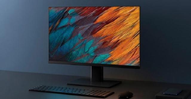 شاومي تعمل على تطوير شاشات بإصدارت جديدة مخصصة للألعاب بمعدل تحديث 165Hz