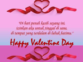 kata-kata hari kasih sayang indah - kanalmu