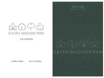 Download ebook ELEVEN MADISON PARK : THE COOKBOOK