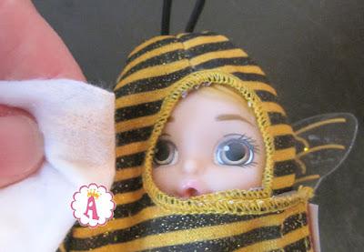 Как разбудить пупсика Baby Born Surprise
