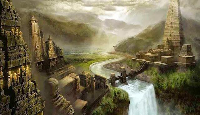 civilizações antigas