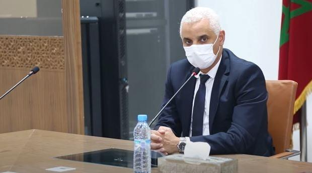 وزير الصحة يحسم الجدل بخصوص التلقيح تطوعي أم واجب إجباري: و يؤكد: أساسي للسفر خارج المغرب أو العمل