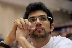 Aditya Thackeray Family Wife Son Daughter Father Mother Age Height Biography Profile Wedding Photos