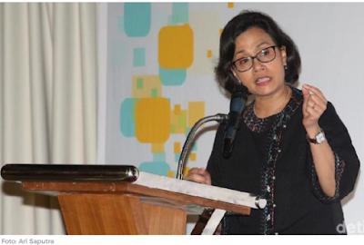 Sri Mulyani Indrawati: Gaji dan Tunjangan Guru Perlu Ditingkatkan.