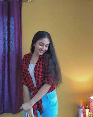 Anchal Sahu picture