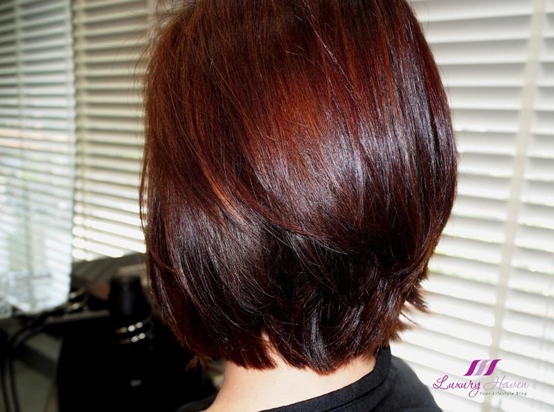 loreal paris ionene incell hair colour promotion