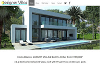 Newbuild House for sale in Denia Spain