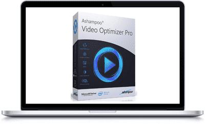 Ashampoo Video Optimizer Pro 1.0.5 Full Version