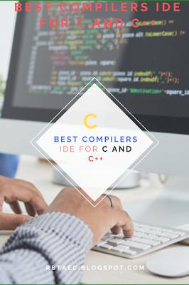 C language compiler