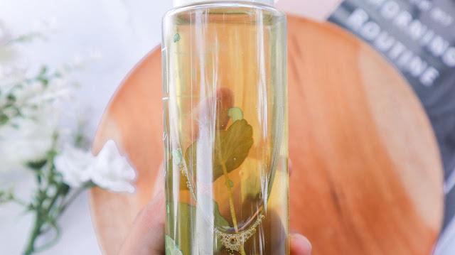 Toner Lokal : N'Pure Centella Asiatica