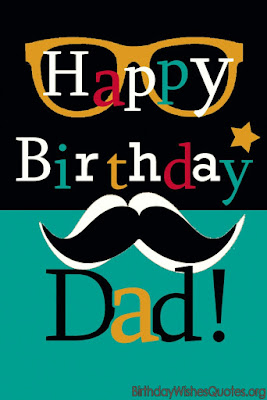 Happy Birthday Dad Images