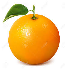 ripen orange