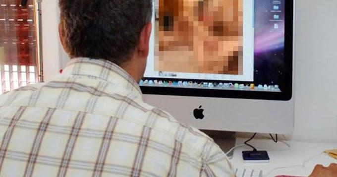 Pedopornografia, tre arresti e 119 indagati