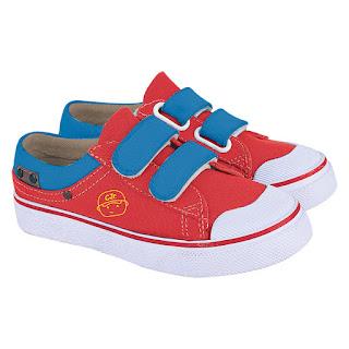 Sepatu Sneakers Anak Cowok CJA 105
